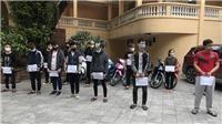 Hà Nội chỉ đạo đưa vụ án điều khiển xe máy gây rối trật tự công cộng tại Bờ Hồ ra xét xử