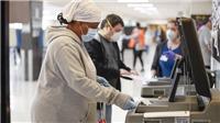 Bầu cử Mỹ: Microsoft cảnh báo tin tặc nước ngoài nhằm mục tiêu vào chiến dịch tranh cử