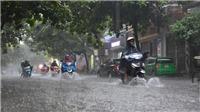 Dự báo thời tiết: Bắc Bộ mưa rét tiếp diễn, nguy cơ lũ quét, sạt lở đất ở Tây Bắc