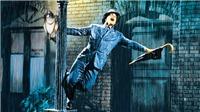 Phim 'Singin' In The Rain': Hãy hát lên dù trời có mưa bão