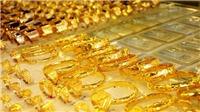Giá vàng trong nước biến động nhẹ