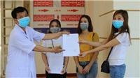 14 ngày Việt Nam không ghi nhận thêm ca lây nhiễm Covid-19 trong cộng đồng