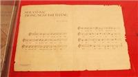 'Như có Bác trong ngày đại thắng' - Bản hòa âm cộng hưởng niềm vui