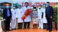 Dịch COVID-19: Bệnh nhân số 268 ở Đồng Văn (Hà Giang) được công bố khỏi bệnh