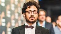 Vĩnh biệt Irrfan Khan - diễn viên đóng vai phản diện trong 'Triệu phú ổ chuột'