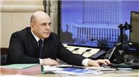 Thủ tướng Nga nhiễm virus SARS-CoV-2 - Thủ đô Moskva bước qua giai đoạn đỉnh dịch