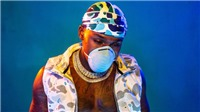 Album 'Blame It On Baby' của DaBaby: No.1 giữa khủng hoảng toàn cầu