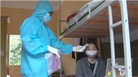 Dịch COVID-19: 21 người có kết quả âm tính với virus SARS-CoV-2 từ 1 đến 2 lần trở lên