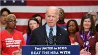 Bầu cử Mỹ 2020: Cựu Phó Tổng thống Joe Biden chiến thắng trong cuộc bầu cử sơ bộ ở Kansas