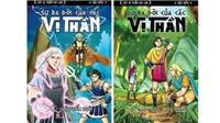 Đi vào thế giới truyện tranh (kỳ 8) - Truyện tranh Việt Nam đương đại: Thành quả và thử thách