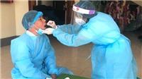 Diễn biến mới nhất về sức khỏe 3 bệnh nhân mắc COVID-19 nặng