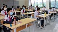 Hàng chục triệu học sinh, sinh viên của 63 tỉnh, thành đi học trở lại