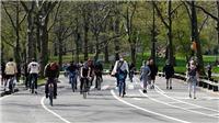 Mỹ: Hơn 50 người ở bang New York bị phạt vì vi phạm quy định giãn cách xã hội