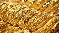 Giá vàng trong nước sáng 4.5 biến động nhẹ