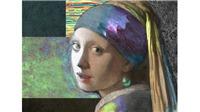 Giải mã kiệt tác Girl With A Pearl Earring - Thiếu nữ đeo hoa tai ngọc trai