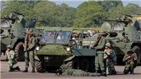 Venezuela tiếp tục phá âm mưu xâm nhập lãnh thổ