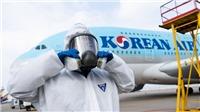 Korean Air dự định nối lại 19 tuyến bay quốc tế từ tháng 6/2020