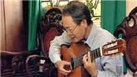Vĩnh biệt Nhạc sỹ Vũ Đức Sao Biển: Đàn thiên thu đã đứt dây tơ…