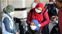 Dịch COVID-19: Ai Cập ghi nhận số ca bệnh tăng kỷ lục