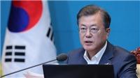 Tổng thống Hàn Quốc đạt tín nhiệm cao trước khi bước sang năm thứ 3 của nhiệm kỳ