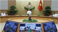 Thủ tướng: Thành phố Hồ Chí Minh phải trở lại vị thế cực tăng trưởng đầu tàu kinh tế của cả nước