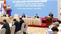 Thủ tướng Nguyễn Xuân Phúc: Hội nghị Thủ tướng Chính phủ với doanh nghiệp phải có kết quả cụ thể, 'không nói chung, không nói rồi để đó'