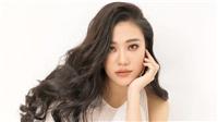 Á hậu Kim Duyên quyết tâm giảm cân sau khi tăng 10kg