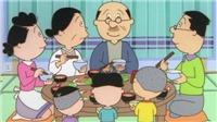 Phim hoạt hình dài nhất thế giới của Nhật Bản gián đoạn vì dịch COVID-19
