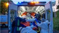 Thế giới hơn 4,2 triệu người mắc Covid-19, hơn 287 nghìn người đã chết
