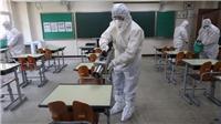 Dịch COVID-19: Hàn Quốc tiếp tục ghi nhận số ca nhiễm mới từ 'ổ dịch' Itaewon