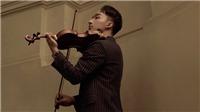 Nghệ sĩ Violin Hoàng Rob kết hợp cùng Khắc Hưng ra MV 'Mưa bóng mây'