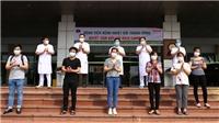 Sáng 13.5: Việt Nam vẫn không có ca mới mắc Covid-19 trong cộng đồng, bệnh nhân 19 hồi phục ngoạn mục