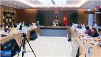 Cảnh giác với làn sóng COVID-19 mới tại Việt Nam