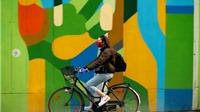 Xe đạp lên ngôi ở châu Âu