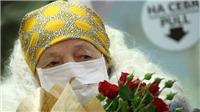 Kỳ tích cụ bà 100 tuổi ở Nga 'chiến thắng' virus SARS-CoV-2