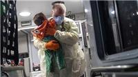 Mỹ: Bang New York thông báo 100 trẻ mắc hội chứng viêm liên quan COVID-19