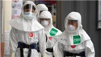 Dịch COVID-19: Hàn Quốc vẫn 'mất dấu' hơn 2.500 người liên quan đến ổ dịch Itaewon