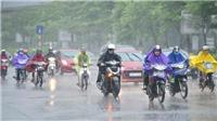 Bắc Bộ và Bắc Trung Bộ tiếp tục có mưa dông diện rộng về chiều tối