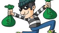 Truyện cười: Nghề ăn cắp