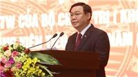 Bí thư Thành ủy Hà Nội: Xử nghiêm cán bộ vi phạm trước kỳ Đại hội Đảng bộ các cấp