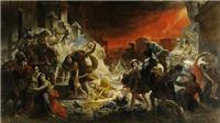'Tour du lịch' online tới thành phố bị chôn vùi Pompeii