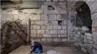 Phát lộ những căn phòng bí ẩn cách đây hai thiên niên kỷ dưới lòng Jerusalem