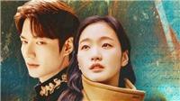 Ngôi sao phim 'Quân vương bất diệt' Kim Go Eun: Tranh cãi vẻ đẹp lạ của K-biz