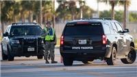 FBI: Vụ nổ súng trong căn cứ hải quân tại bang Texas (Mỹ) có liên quan tới khủng bố