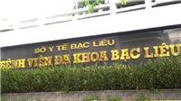 Dịch COVID-19: Bộ Y tế yêu cầu khẩn trương xử lý, khắc phục nguy cơ lây nhiễm tại Bệnh viện đa khoa tỉnh Bạc Liêu
