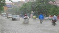 Thời tiết ngày 23/5: Bắc Bộ, Bắc Trung Bộ có mưa dông rải rác