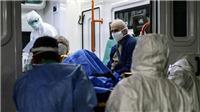 Dịch COVID-19 sáng 25/5: Thế giới ghi nhận gần 5,5 triệu người nhiễm SARS-CoV-2