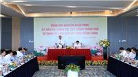 Thủ tướng Nguyễn Xuân Phúc: Quảng Ninh cần có chiến lược phát triển kinh tế du lịch mũi nhọn
