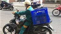 Cảnh giác chiêu lừa siêu tinh vi lừa cả 'shipper' lẫn người bán hàng ở Hà Nội
