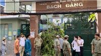 Vụ cây phượng bật gốc đè lên nhiều học sinh: Một học sinh tử vong, 12 học sinh bị thương